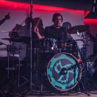 Marco Cantiello_EVO Drumsticks