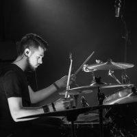 Fabio Piazzo for EVO Drumsticks