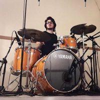 Alberto Manco_Evo Drumsticks