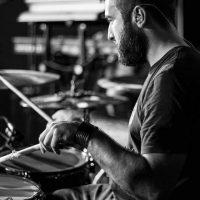 Eddy Franco_Evo Drumsticks