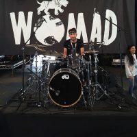 Stefano Petrini_Evo Drumsticks