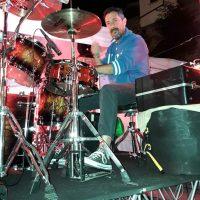 Marco Airoli_Evo Drumsticks