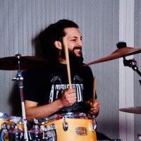 Fabio Berta_Evo Drumsticks