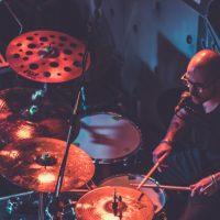 Fabio Fornaro per Evo Drumsticks