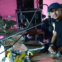 Flavio Amoruso_Evo Drumsticks