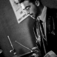 Francesc o Brancato_Evo Drumsticks