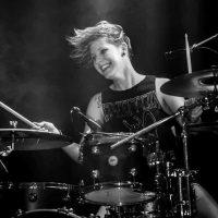 Jessica Birsa_Evo Drumsticks