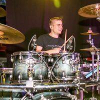 Luca Guagnini_Evo Drumsticks