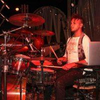 Max Buttazzi_Evo Drumsticks