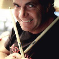 Patrizio Bonan_Evo Drumsticks