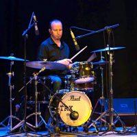 Pietro Amico_Evo Drumsticks