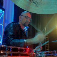 roby testa_Evo Drumsticks